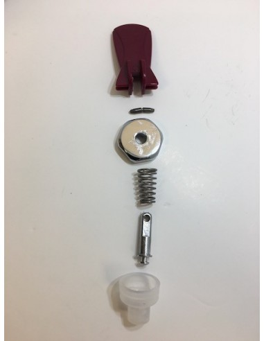 Upper Tap Assembly Parts