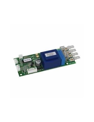 Display PCB-XEF400