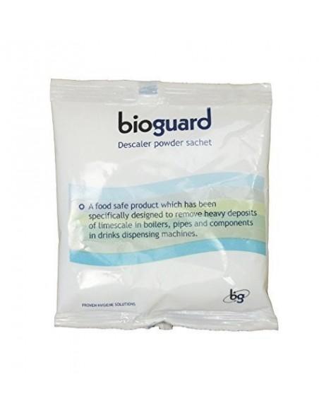 Biogard Descaler 50g x 4
